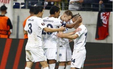 Dimitris Pelkas: 'Penaltı kaçtıktan sonra bile adımı haykırdınız'