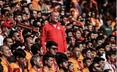Şansal Büyüka'dan Galatasaray yorumları