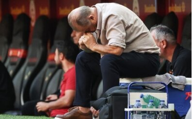 Galatasaray'da değişiklikler netice vermiyor