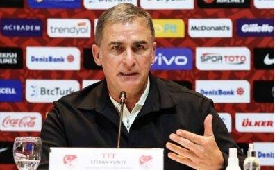 Kuntz: 'Başkan Dünya Kupası olmazsa Avrupa Şampiyonası var dedi'