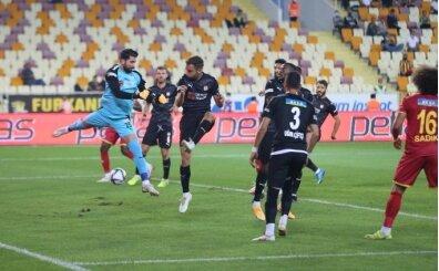 Sivasspor, Malatya'da siftah yaptı
