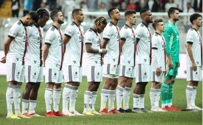 Beşiktaş'ta sakatlıklar sonrası yeni karar
