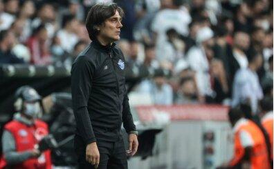 Vincenzo Montella: 'Ruh için tebrik ediyorum'