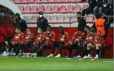 Mbaye Diagne: 'Her şey yoluna girecek'