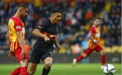 Galatasaray'da hayal kırıklığının adı Mustafa Muhammed!