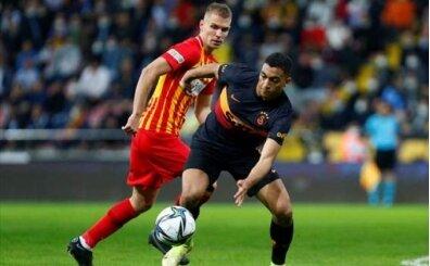 Metin Tekin: 'Galatasaray ne istiyor göremiyorum'