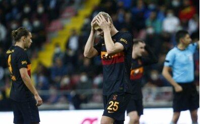 Levent Tüzemen: 'Galatasaray bu şekilde devam edemez'