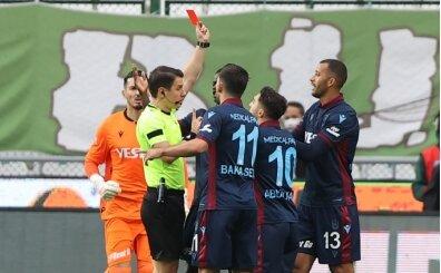 PFDK'dan Vitor Hugo ve Beykan Şimşek'e 2 maç ceza