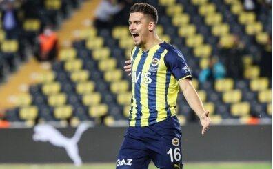 Fenerbahçe'de Ferdi Kadıoğlu'na tam puan