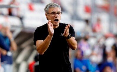 Ersun Yanal'dan istifa yanıtı: 'Benim kariyerim belli'
