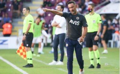 Vitor Pereira: '5 atabileceğimiz bir maçtı'