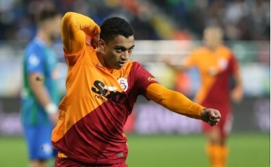 Mustafa Muhammed açıldı: 3 maçta 4 gol!