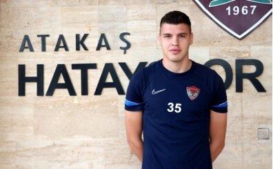 Fatih Kurucuk: 'Hatayspor'u Avrupa kupalarına taşımak istiyoruz'