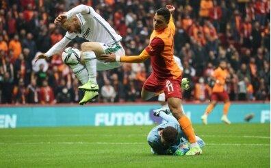 Ahmet Çakar: 'Galatasaray'ın golünde faul yok'