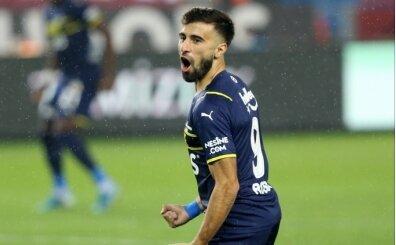 Diego Rossi: 'Kafamızı kaldırmalıyız'