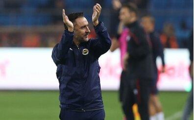 Vitor Pereira: 'Şampiyonluğa inanıyorum'