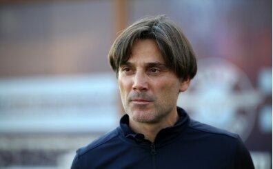 Vincenzo Montella: 'Belhanda için sabretmek gerekiyor'