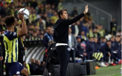 Bülent Korkmaz: 'Fenerbahçe'nin yükleneceğini biliyorduk'