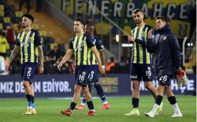 Spor yazarlarından Fenerbahçe - Alanyaspor maçı yorumu