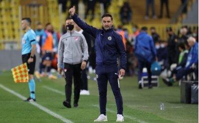 Fenerbahçe'de Pereira ilk dönemini aratıyor
