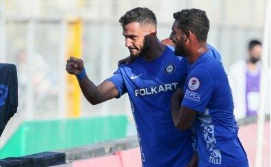Altay, Türkiye Kupası'nda bir üst tura yükseldi