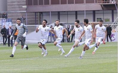 İşte Ziraat Türkiye Kupası'nda tur atlayan takımlar