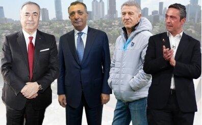 Akıllardaki soru; Türkiye'den bir takım olacak mı?