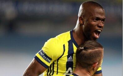 Fenerbahçe açıkladı: Valencia'nın sağlık durumu