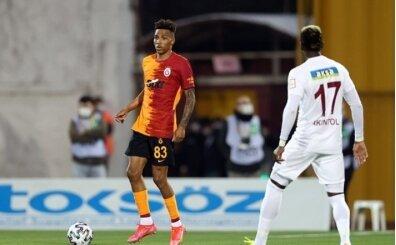 Galatasaray'da iki farklı Fernandes