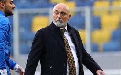 Hikmet Karaman'ın Fenerbahçe öncesi motivasyon sözleri