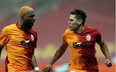 Osman Şenher: 'Galatasaray hırs yapmış'