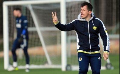 Fenerbahçe'de şampiyonluk mesaisi: 'Daha iyisini yapmalıyız'