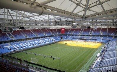 Trabzonspor'da heyecanlı hazırlık sürüyor!