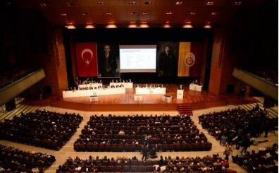 Galatasaray'da ikinci seçim yolda