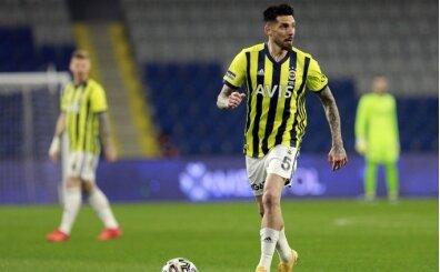 Fenerbahçe, Jose Sosa liderliğinde kaybetmiyor