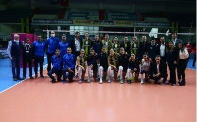Fenerbahçe'de koronavirüs