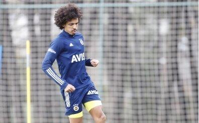 Gustavo, Antalyaspor maçında oynayacak mı?