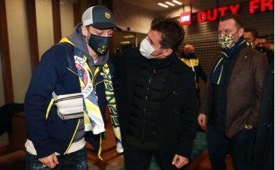 Fenerbahçe'de marka beklentisi: Mesut Özil