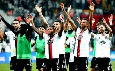 Beşiktaş - Adana Demirspor: Muhtemel 11