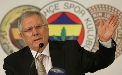 Aziz Yıldırım: 'Obradovic'i geri getiririm'