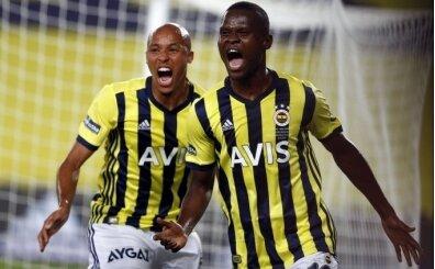 Fenerbahçe: 'Samatta ortaya üçlü çektir tayfaya'