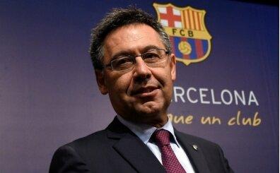 Barcelona eski başkanı Bartomeu tutuklandı