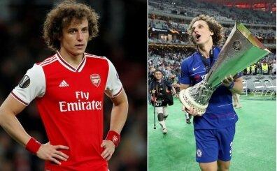 David Luiz imzaladı mı? Adana Demirspor'dan açıklama