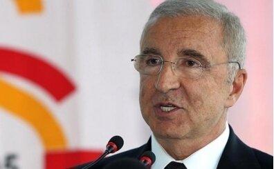 Ünal Aysal: 'Avrupa Süper Ligi için en uygun takım Galatasaray'