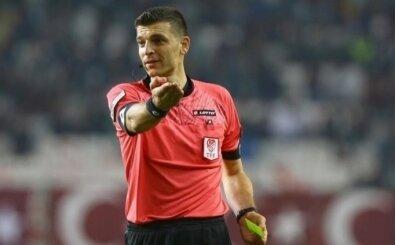 İşte Süper Lig'de 28. hafta hakemleri