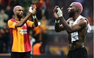 Galatasaray'da yeni forvet Ryan Babel!