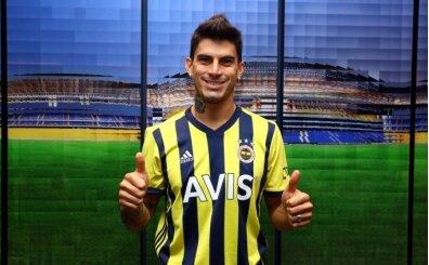 Diego Perotti, Fenerbahçe'den kopamıyor