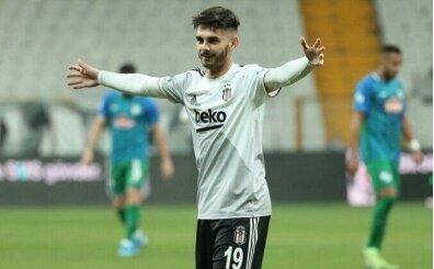 Beşiktaş'ta yönetimin Hasic beklentisi