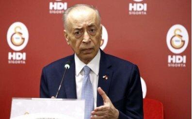 Mustafa Cengiz: 'Galatasaray'ın ciddi gelir kaybı var'
