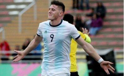 Beşiktaş'tan Adolfo Gaich'e transfer teklifi